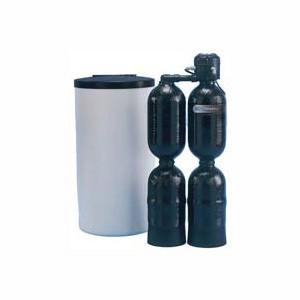 Descalcificador + Filtro Kinetico QUAD 4060 CR